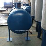 2016の熱い販売の炭素鋼タンク水貯蔵タンク