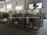 Esterilizador UHT tubo de leche UHT
