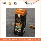Изготовленный на заказ коробка перевозкы груза Corrugated картона E-Каннелюры для медицинский упаковывать инструмента