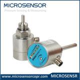Interruttore di flusso con la visualizzazione di LED gestente registrabile (MFM500)