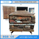 Hoge Frequentie Vacuüm Houten Droger /Lumber die Machine van de Drogers van de Apparatuur de Vacuüm drogen
