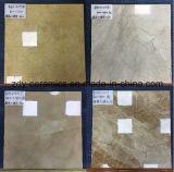Mattonelle piene di pietra naturali del marmo del corpo del materiale da costruzione