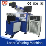 最下の価格400Wの中国トンコワンの製造者レーザーの溶接工機械