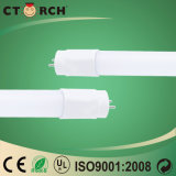 2017 Nouveau tube LED --- LED Nano T8 Tube Single avec EMC 9W 18W 22W