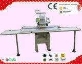 Solos precios principales comunes listos de la máquina del bordado de Feiya
