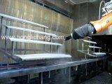 ABBのロボット自動吹き付け塗装かペイントライン