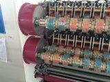 Taglierina del rullo del nastro adesivo di BOPP/nastro scozzese che fende la macchina di riavvolgimento