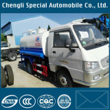 3000L Watering Cart 3ton Water Sprinkler Vehicle Water Truck