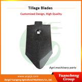 Láminas del cultivador del fabricante del OEM de Guizhou