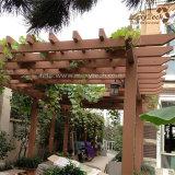 Heißer im FreiengartenPergola des Verkaufs-Entwurfs-WPC für Gazebo