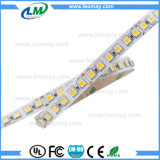 Superstreifen-Band-Licht der helligkeits-LED der Listen-SMD5050 96LEDs LED