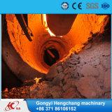 Estufa giratória Energy-Saving nova de eficiência elevada com certificação do ISO do Ce