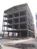 Стальное полуфабрикат Multi-Storey здание для квартиры общая спальня