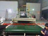 自動車内部材料(CE/ISO9001)のための新しい高度の技術的な押出機機械