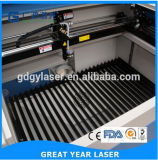 80W 900*600mm High Speed Laser Cutting Machine Price