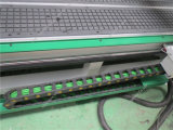 Couteau en bois de commande numérique par ordinateur
