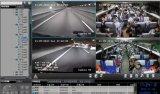 3G/4G GPS WiFi Apk/IOS G-Sensor Video Security Surveillance Track Online Network HD SD Car Mobile DVR