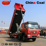 Dump Trucks 6X4 Tipper