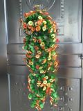 Les meilleures fleurs artificielles de vente de Gu-Zj00019