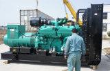 Groupe électrogène diesel neuf du modèle 500kw (C500)