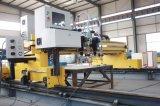 Bock CNC-Plasma-Ausschnitt-Maschine mit Gas-Ausschnitt