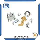 La qualité a personnalisé les pièces estampées en métal