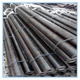 Tubo de acero de acero soldado de carbón