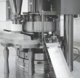 Presse rotatoire à grande vitesse C800 de tablette
