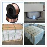 銅線1.0mm 1.2mm/ミグ溶接の銅線Er70s-6