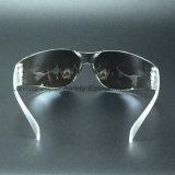 Type lunettes de soleil UV de protection de Frameless (SG103) de sport