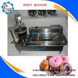 電気またはガス暖房小型ドーナツ機械