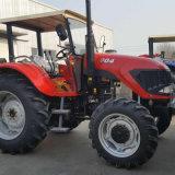 90HP 4WD Tractor 904 van het Landbouwbedrijf van de Motor van EPA Nieuwe