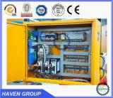Cncdg-2000 CNC het Plasma van de Stijl van de Lijst en de Scherpe Machine van de Vlam