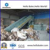 Macchina d'imballaggio idraulica della carta straccia di 12 Ton/Hr (HFA10-14)