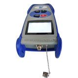 Eloik CE/ISO certificó el mini contador de potencia óptico manejado