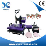 8 in 1 Combo Heat Press Machine, Multipurpose Heat Press Machine
