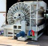 Машина фильтра вакуума минируя оборудования роторная