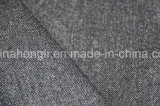 Il panno stridente, filato ha tinto il tessuto di T/R, 63%Polyester 33%Rayon 4%Spandex, 265GSM