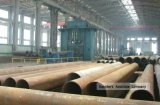 Tubo d'acciaio di LSAW
