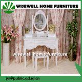 居間ミラーおよび腰掛けの一定のコンソールテーブル(W-HY-016)