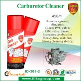 Producto de limpieza de discos del automóvil de Limpiador De Carburadores Limpieza De