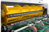 Máquina de dos Rolls para cortar el papel