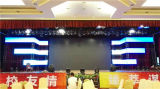 Visualizzazione di LED di alta qualità P10 LED Screen