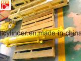 Cilindro do braço PC400-7, cilindro do crescimento, cilindro da cubeta para máquinas escavadoras de KOMATSU