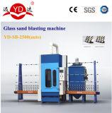 Auto máquina da remoção da areia da máquina de sopro da areia