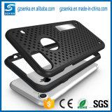 Caja del teléfono de la prueba de calor para la caja de la galaxia S7 de Samsung