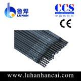 ISO-Bescheinigung Aws E7018 Rutil-Schweißens-Elektroden mit beständiger Qualität