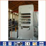 Резиновый гидровлическое давление/резиновый вулканизируя машина давления