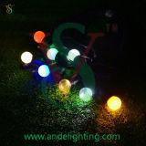 E27 LED Festoon Belt Light pour Noël Lumière de décoration extérieure