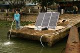 Pompa de Agua Solar en Acero Inoxidable por Pozo Profundo